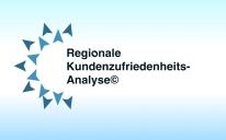 Regionale Kundenzufriedenheit-Analyse (RKA)©
