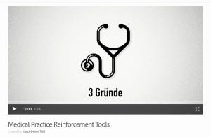 Medical Practice Reinforcement Tools