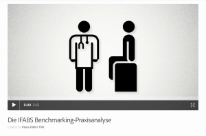 Valetudo Die Benchmarking-Praxisanalyse