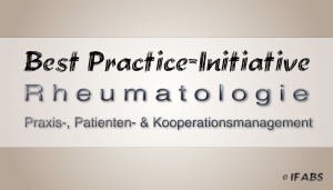 Best Practice-Initiative Rheumatologie