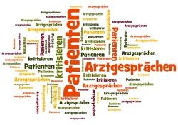 Was Patienten an Arztgesprächen kritisieren