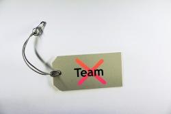 Schöne heile (Schein-)Welt: Teamwork in Arztpraxen