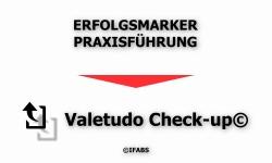 IFABS Valetudo Check-up© Erfolgsmarker Praxisführung