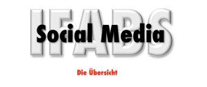 Logo IFABS Social Media