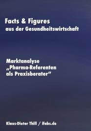 "Marktanalyse ""Pharma-Referenten als Praxisberater"""