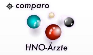 comparo© für HNO-Ärzte