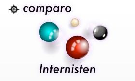 comparo© für Internisten