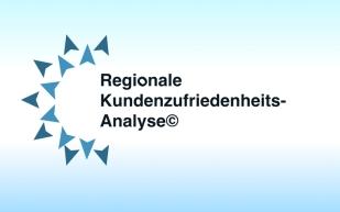 Die Regionale Kundenzufriedenheit-Analyse (RKA)© für Pharma-Referenten