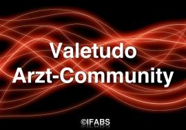 Das alternative Konzept: Die Valetudo Arzt-Community©