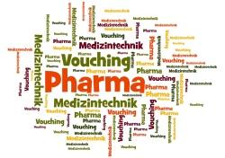 Vouching-basierter Arzt-Service für den Pharma- und Medizintechnik-Außendienst: Maximaler Nutzen zum Nulltarif