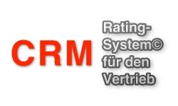 Das CRM Rating-System© für den Vertrieb: Durch Einblicke zum Optimum