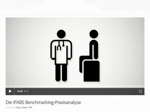 Die IFABS Benchmarking-Praxisanalyse©
