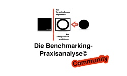Die IFABS Benchmarking-Praxisanalyse©-Community