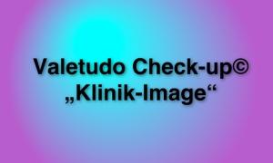 "Valetudo Check-up© ""Klinik-Image"""