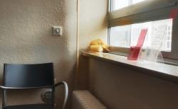 Mangelerscheinung: Patientenbefragungen in physiotherapeutischen Praxen