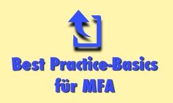 Best Practice-Basics für MFA IFABS Thill