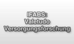 IFABS Valetudo Versorgungsforschung Thill