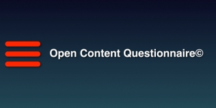 Open Content Questionnaire© (OCQ) - Einfach professionell befragen IFABS Thill