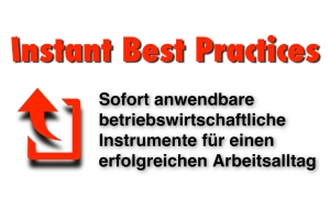 Instant Best Practices IFABS Thill