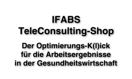 IFAB Thill TeleConsulting-Shop