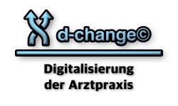 d-change Digitalisierung der Arztpraxis IFABS Thill
