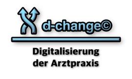 d-change: Digitalisierung der Arztpraxis IFABS Thill