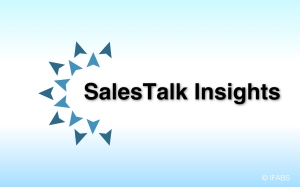 SalesTalk Insights IFABS Thill
