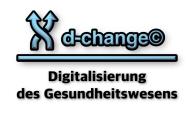 d-change Digitalisierung des Gesundheitswesens IFABS Thill