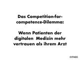 IFABS Tipps für die Kommunikation mit digitalmedizinisch orientierten Patienten Spot 1.003