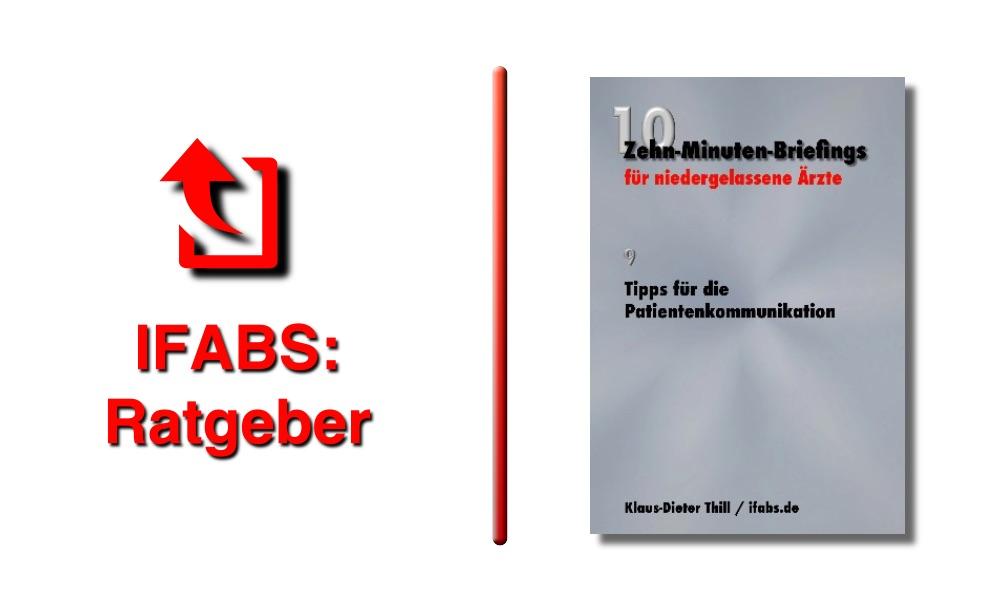 IFABS Thill Arztpraxis Patientenkommunikation