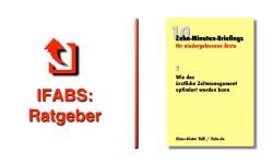 IFABS Thill Arztpraxis Zeitmanagement 2