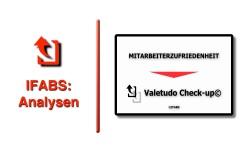 IFABS Thill Valetudo Check-up© Mitarbeiterzufriedenheit