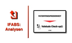 IFABS Thill Valetudo Check-up© Patientenzufriedenheit