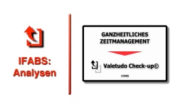 IFABS Thill Valetudo Check-up© PGanzheitliches Zeitmanagement