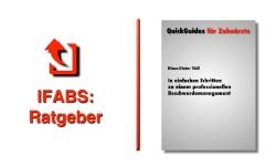 IFABS Thill Zahnarztpraxis Beschwerdemanagement