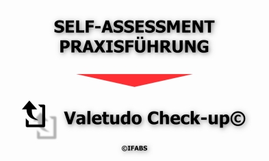 IFABS Valetudo Check-up© Self Assessment Praxisführung