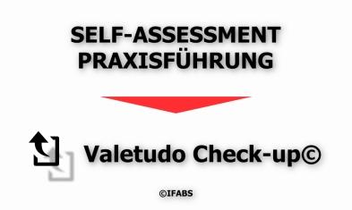 IFABS Valetudo Check-up© Self Assessment Praxisführung