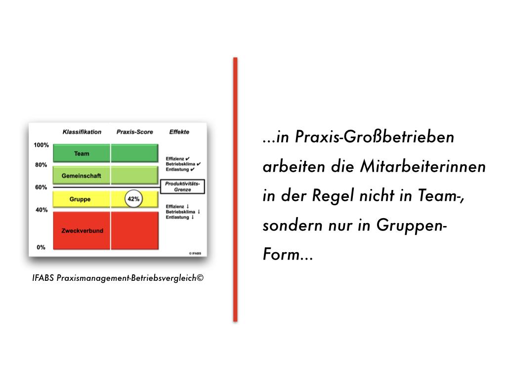 Kostenloses Briefing Paper: Die Mitarbeiterbefragung in Großpraxen, Zentren und MVZ