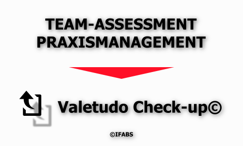 Team Assessment Praxismanagement