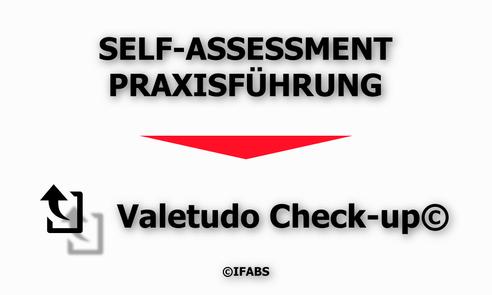 Self Assessment Praxisführung