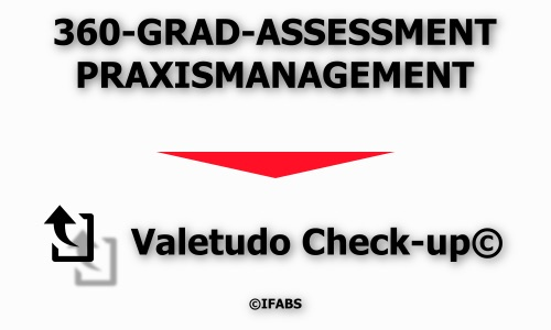 IFABS Valetudo Check-up© Praxismanagement Vollanalyse