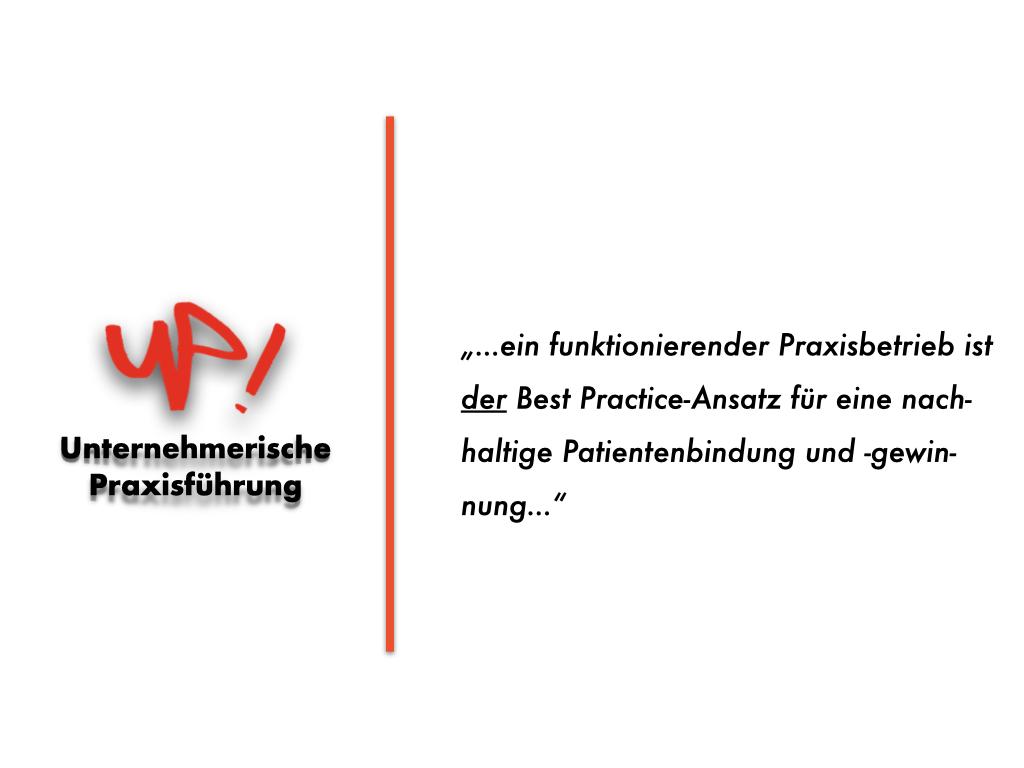 IFABS Organisation Arztpraxis